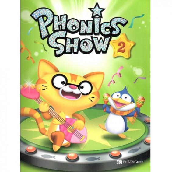 Phonics Show 2
