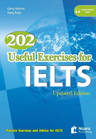 202 Useful Exercises for IELTS +Audio