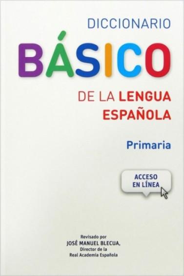 Diccionario básico de la lengua española
