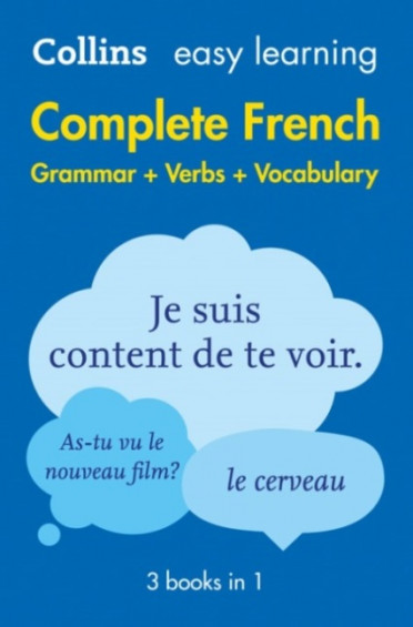 Easy Learning Complete French