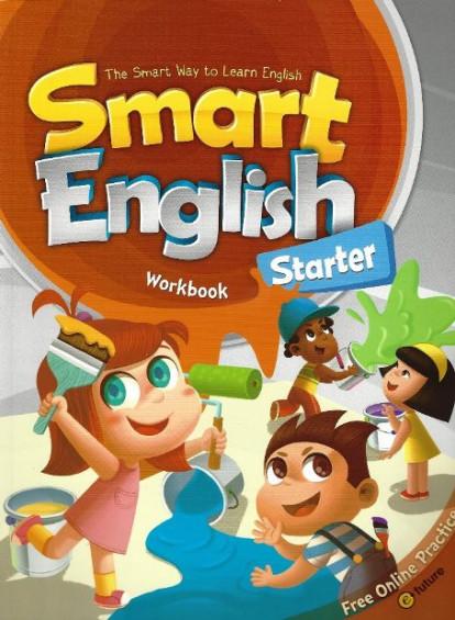 Smart English Starter Workbook