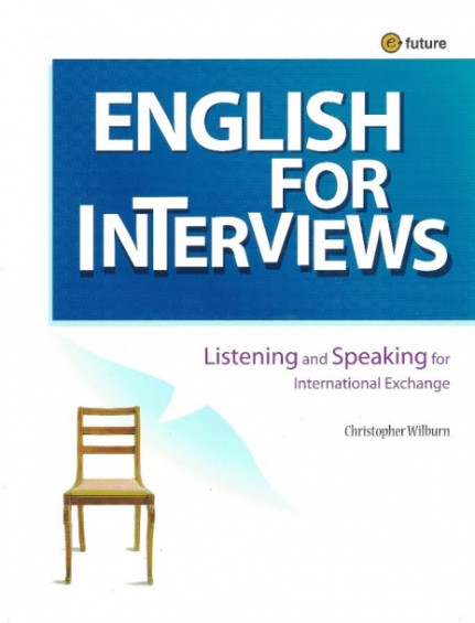 English for Interviews +2 CD