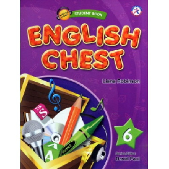 English Chest 6