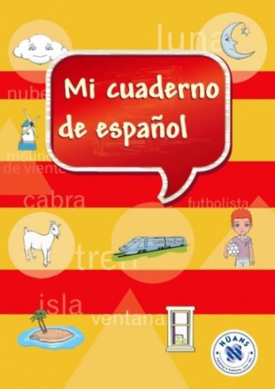 Mi cuaderno de español