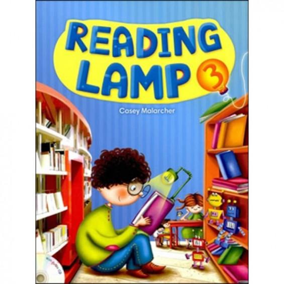Reading Lamp 3