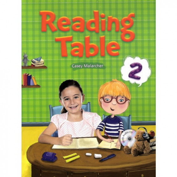 Reading Table 2