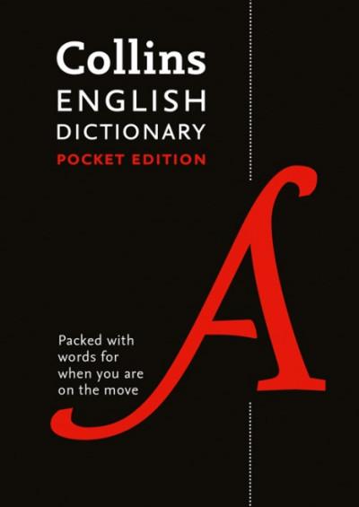 Collins English Dictionary Pocket  Edition (10th Ed)