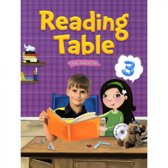 Reading Table 3
