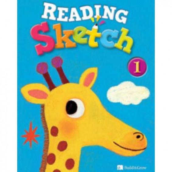 Reading Sketch 1