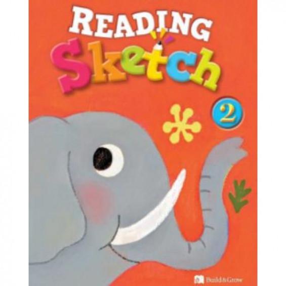 Reading Sketch 2