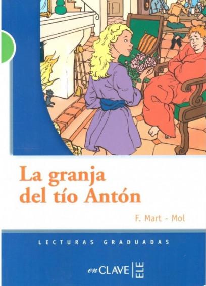 La granja del tío Antón (LG Nivel-2)