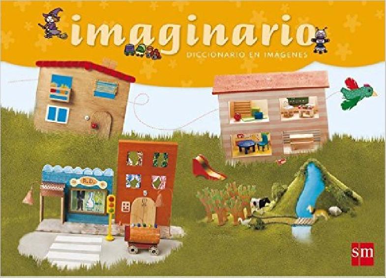 Imaginario – Diccionario en imágenes