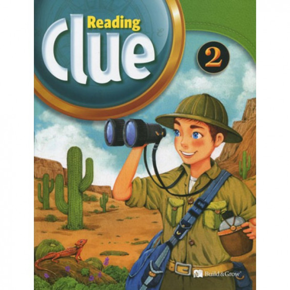 Reading Clue 2