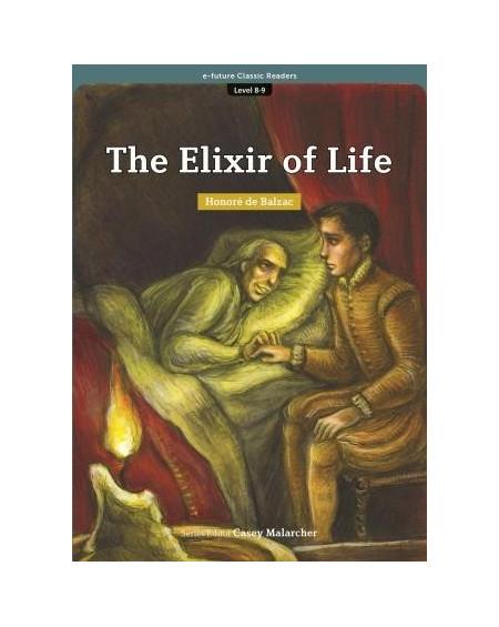 The Elixir of Life (eCR Level 8)