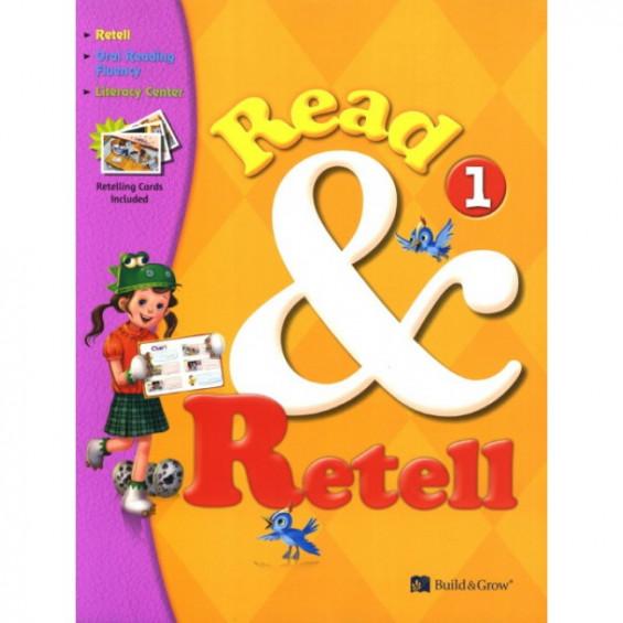 Read & Retell 1