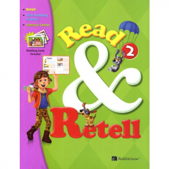 Read & Retell 2