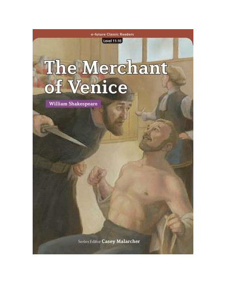 The Merchant of Venice (eCR Level 11)