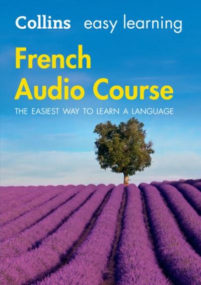 Easy Learning French Audio Course