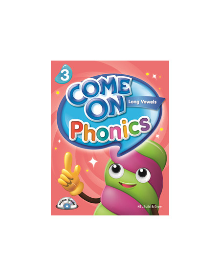 Come On Phonics 3 Student Book