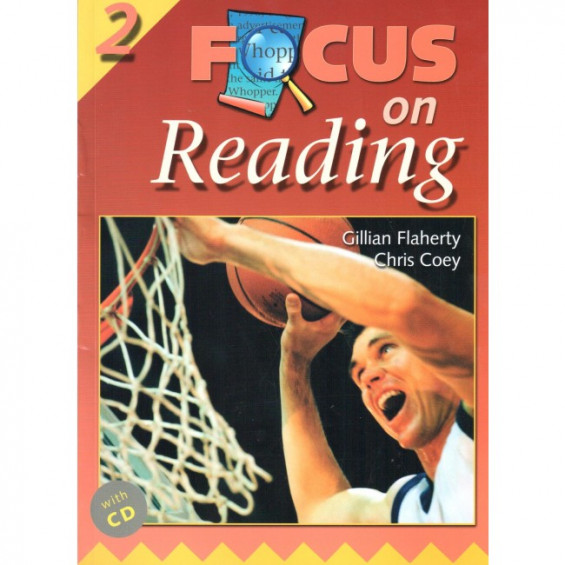 Focus on Reading 2