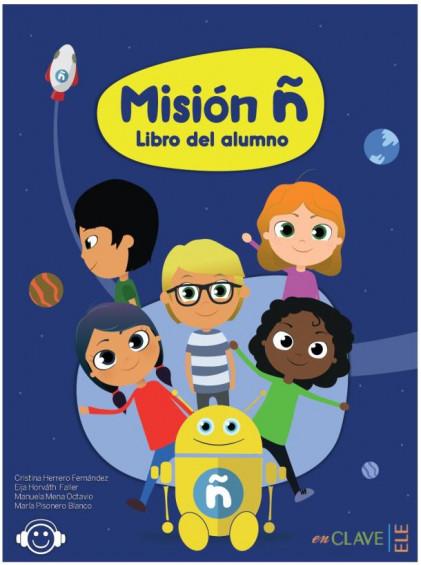 Misión ñ