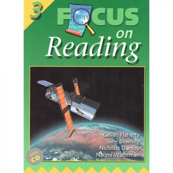 Focus on Reading 3