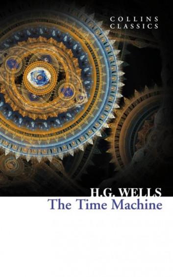 The Time Machine (Collins Classics)