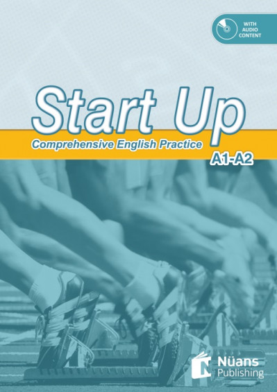 Start Up +CD Comprehensive English Practice