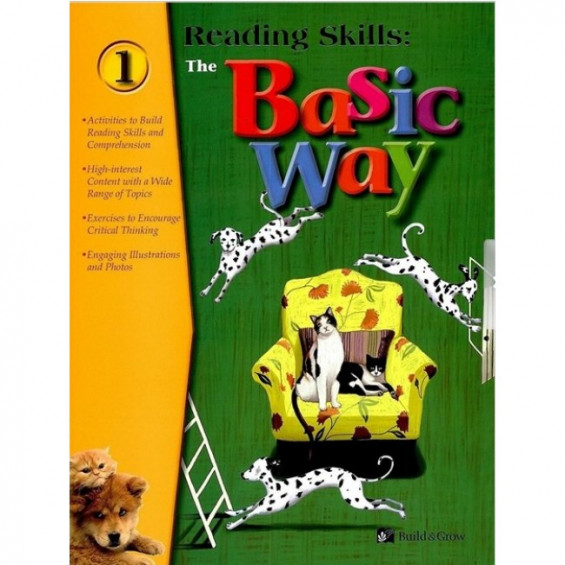 The Basic Way 1