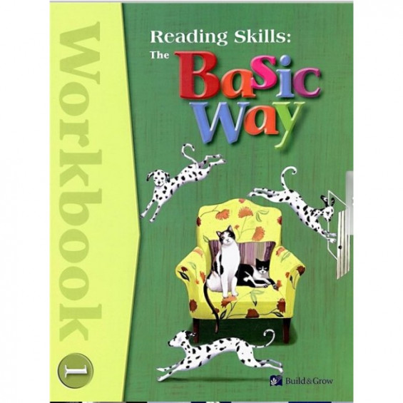 The Basic Way 1 Workbook