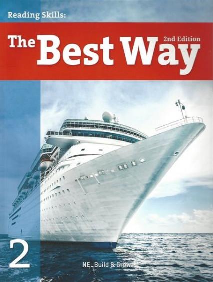 The Best Way 2 with Workbook +MultiROM (2nd Edition)