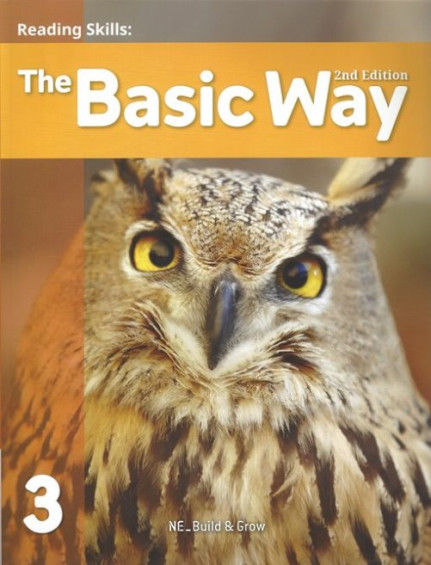 The Basic Way 3 with Workbook +MultiROM (2nd Edition)