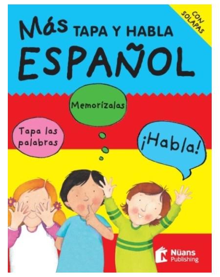 Más Tapa y Habla Español