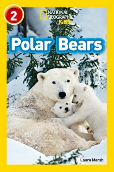 Polar Bears (National Geographic Readers 2)