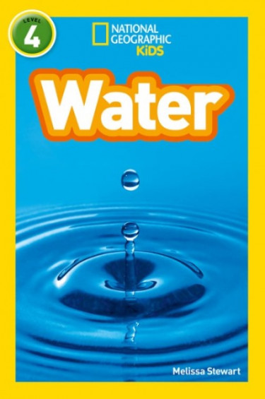 Water (National Geographic Readers 4)