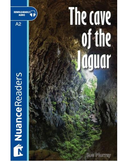The Cave of the Jaguar +Audio (Level 3)