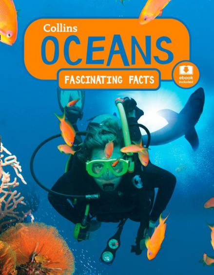Oceans –ebook included (Fascinating Facts)
