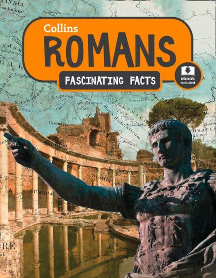 Romans –ebook included (Fascinating Facts)