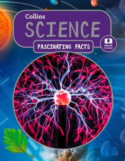 Science –ebook included (Fascinating Facts)