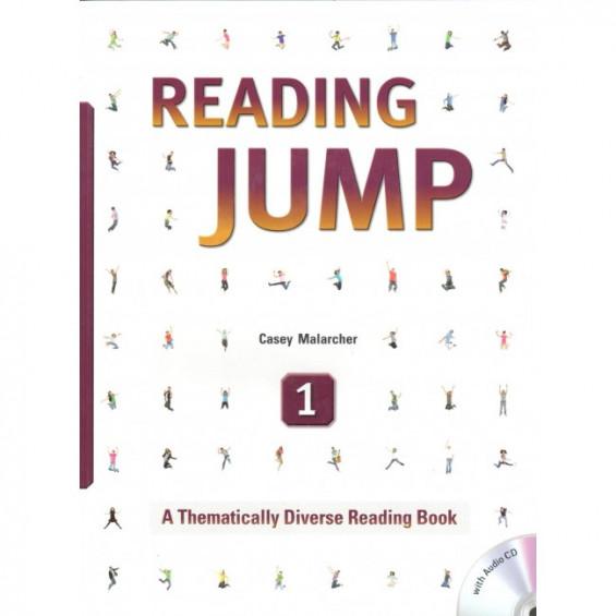 Reading Jump 1