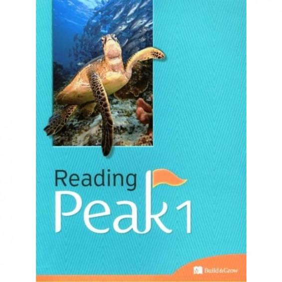 Reading Peak 1