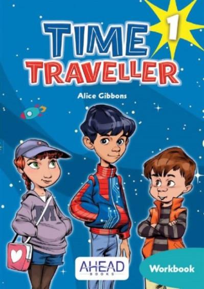 Time Traveller 1 Workbook +online games