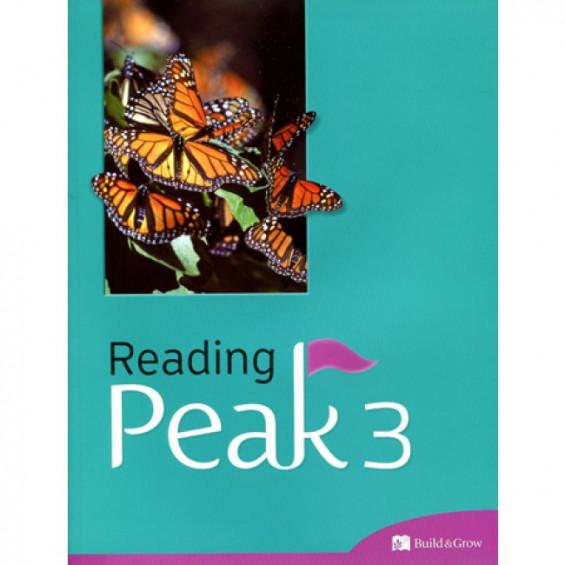 Reading Peak 3