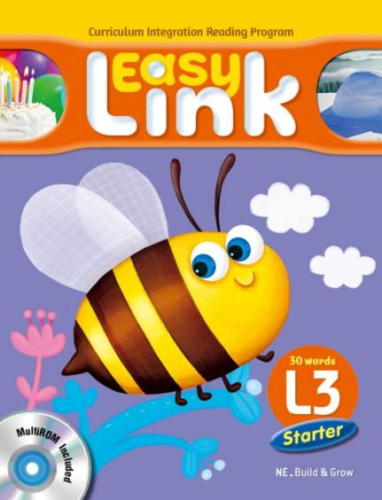 Easy Link Starter L3 with Workbook +MultiROM
