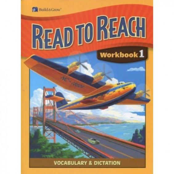 Read to Reach 1 Workbook