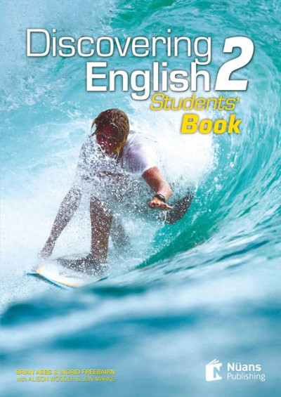 Discovering English 2 - Students' Book