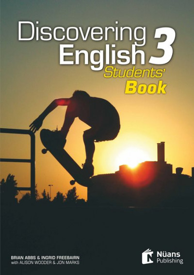 Discovering English 3 - Students' Book