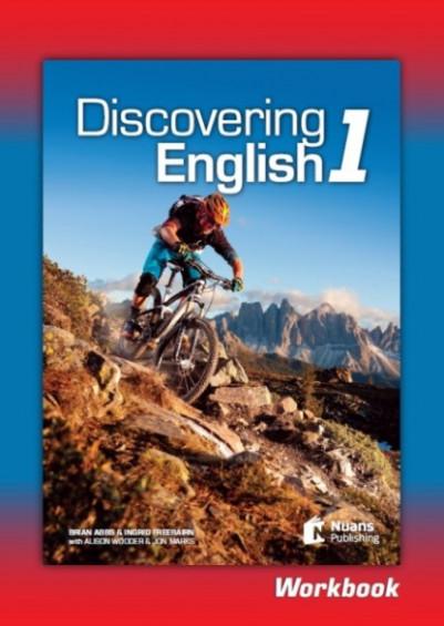 Discovering English 1 - Workbook