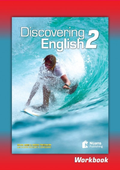 Discovering English 2 - Workbook