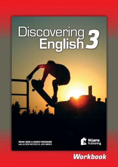 Discovering English 3 - Workbook